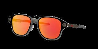 Ulleres de sol Oakley 0OO6042 COLDFUSE Negre Quadrada
