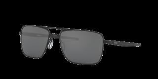 Gafas de sol Oakley 0OO6038 GAUGE 6 Negro Cuadrada