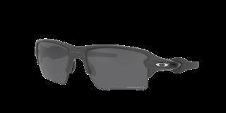 Gafas de sol Oakley 0OO9188 FLAK 2.0 XL Plateados Rectangular