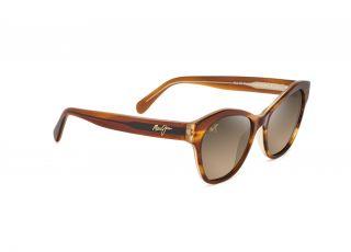 Gafas de sol Maui Jim HS819 KILA Multicolor Mariposa