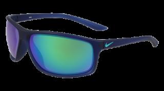 Gafas de sol Nike NIKE ADRENALINE M EV1113 NIKE ADRENALINE M EV1113 Azul Rectangular
