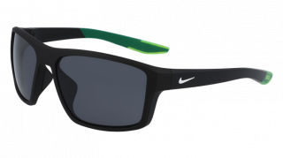 Ulleres de sol Nike NIKE BRAZEN FURY DC3294 Negre Rectangular