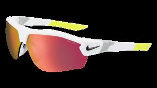Ulleres de sol Nike NIKE SHOW X3 E DJ2032 Blanc Rectangular