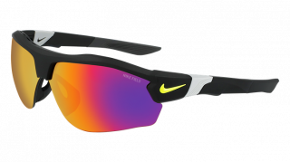 Ulleres de sol Nike NIKE SHOW X3 E DJ2032 Negre Rectangular