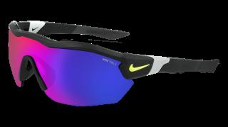 Ulleres de sol Nike NIKE SHOW X3 ELITE E DJ2024 Negre Quadrada