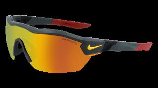 Ulleres de sol Nike NIKE SHOW X3 ELITE M DJ2027 Gris Quadrada
