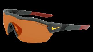 Ulleres de sol Nike NIKE SHOW X3 ELITE L M DJ5559 Gris Quadrada