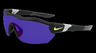 Ulleres de sol Nike NIKE SHOW X3 ELITE L E DJ5560 Negre Quadrada