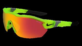 Ulleres de sol Nike NIKE SHOW X3 ELITE L E DJ5560 Vermell Quadrada