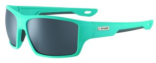 Gafas de sol Cebe CBS048 STRICKLAND Azul Rectangular