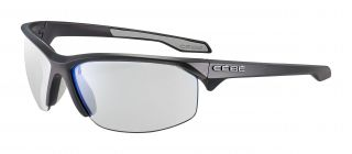 Gafas de sol Cebe CBS094 WILD 2.0 Negro Rectangular