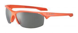 Ulleres de sol Cebe CBS096 WILD 2.0 Taronja Rectangular