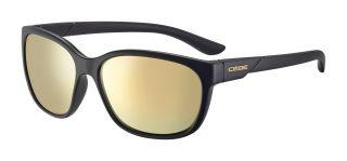 Gafas de sol Cebe CBS135 AYDEN Negro Cuadrada