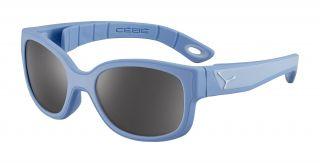 Ulleres de sol Cebe CBS201 S PIES Blau Quadrada