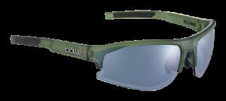 Ulleres de sol Bollé BS003008 BOLT 2.0 Verd Rectangular