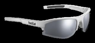 Ulleres de sol Bollé BS003002 BOLT 2.0 Platejats Rectangular