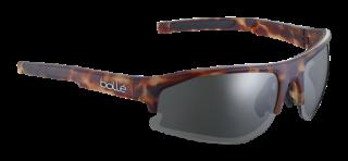 Ulleres de sol Bollé BS003003 BOLT 2.0 Marró Rectangular
