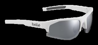Ulleres de sol Bollé BS004001 BOLT 2.0 S Blanc Rectangular