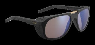 Ulleres de sol Bollé 12637 COBALT Negre Quadrada