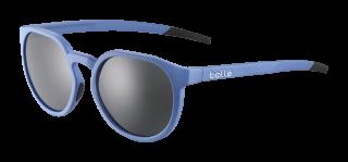 Ulleres de sol Bollé BS015005 MERIT Blau Rodona