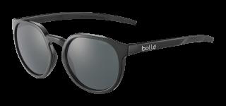 Ulleres de sol Bollé BS015006 MERIT Negre Rodona