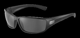 Gafas de sol Bollé 11328 PYTHON Negro Rectangular