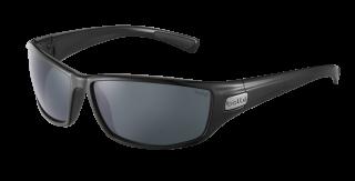 Gafas de sol Bollé 11329 PYTHON Negro Rectangular