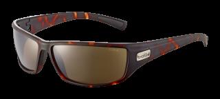 Gafas de sol Bollé BS009001 PYTHON Marrón Rectangular