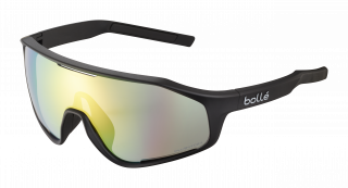 Gafas de sol Bollé 12504 SHIFTER Negro Pantalla