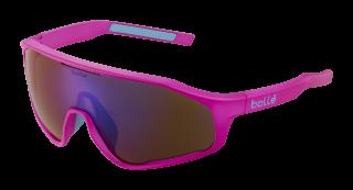 Gafas de sol Bollé 12502 SHIFTER Rosa/Fucsia Pantalla