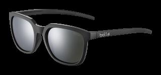 Ulleres de sol Bollé BS017002 TALENT Negre Quadrada