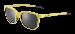 Gafas de sol Bollé BS017005 TALENT Marrón Cuadrada