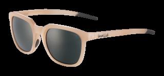 Gafas de sol Bollé BS017007 TALENT Marrón Cuadrada