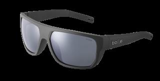 Ulleres de sol Bollé BS021001 VULTURE Negre Quadrada