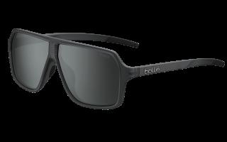 Ulleres de sol Bollé BS030003 PRIME Negre Rectangular