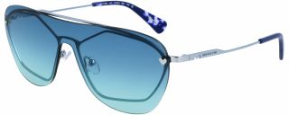 Ulleres de sol Agatha Ruiz de la Prada AR21385 Blau Pantalla