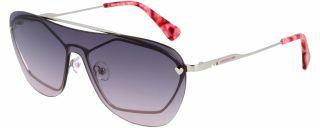 Gafas de sol Agatha Ruiz de la Prada AR21385 Plateados Pantalla