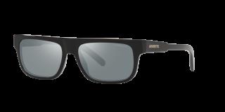 Gafas de sol Arnette 0AN4278 GOTHBOY Negro Rectangular