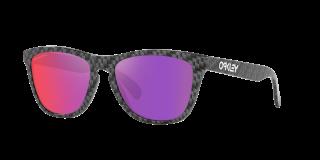 Ulleres de sol Oakley 0OO9013 FROGSKINS Negre Quadrada