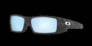 Ulleres de sol Oakley 0OO9014 GASCAN Negre Rectangular