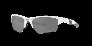 Ulleres de sol Oakley 0OO9154 HALF JACKET 2.0 XL Blanc Quadrada