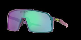 Ulleres de sol Oakley 0OO9406 SUTRO Verd Rectangular