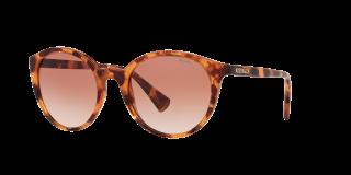 Gafas de sol Ralph Lauren 0RA5273 Marrón Ovalada
