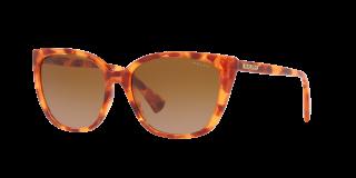 Gafas de sol Ralph Lauren 0RA5274 Marrón Mariposa