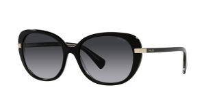 Gafas de sol Ralph Lauren 0RA5277 Marrón Mariposa