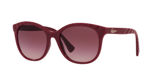 Gafas de sol Ralph Lauren 0RA5279 Granate Mariposa