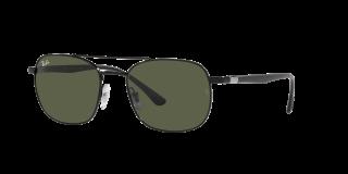 Gafas de sol Ray Ban 0RB3670 Negro Cuadrada