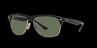 Gafas de sol Ray Ban 0RB4342 Negro Cuadrada