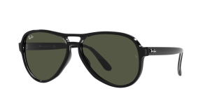 Gafas de sol Ray Ban 0RB4355 VAGABOND Negro Aviador