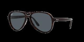 Gafas de sol Ray Ban 0RB4355 VAGABOND Marrón Aviador